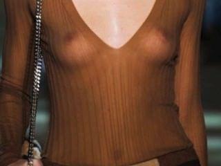 Khloe Kardashian, Kourtney Kardashian, Kendall Jenner & nackt!