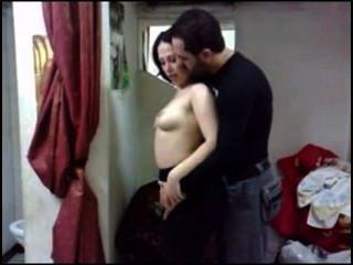arab - hott und schönes Paar