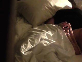 hidden cam gefangen Masturbation Hotel Zimmer