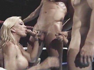 taylor st. claire & amber lynn cocksucking Turnier