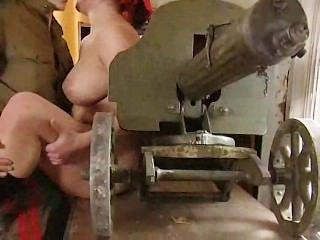 verrückt Euro porn!