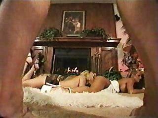 T. J. hart und Tiffany mynx in ass-Frau