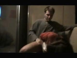 Bernstein Jagd und patrick j Ritter verdammt heraus auf dem Balkon amberchasexxx