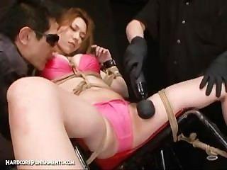 extreme unzensierte japanischen BDSM Sex