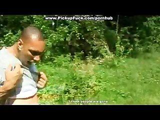 Arschfick mit foxy Rotschopf russisch