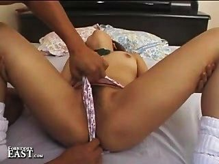 and amateur having sex Boy girl