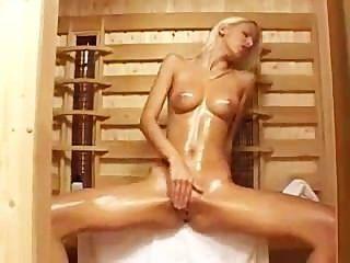 Boroka Vibrations Sauna