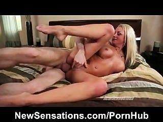 Briana Blair braucht ihren Nachmittag Schwanz und Sperma