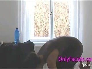 erste Gesichts während für extrem schüchtern tschechische Teenager Gießen