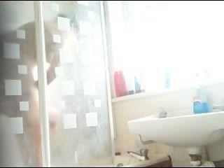 sexy indische jugendlich Dusche