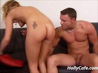 Deutsch Casting Porno