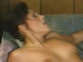 Glück Aussenseiter bekommt sexy Frau