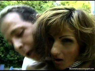 corina Kurven - Titty Manie 6