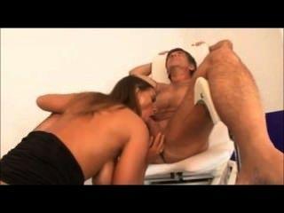Deutsch Frau & thhe Arzt