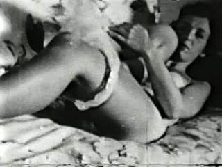 Softcore nudes 504 50er und 60er Jahre - Szene 2