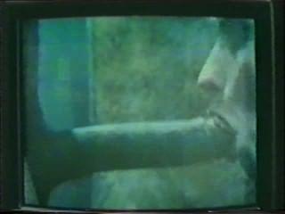 dänisch Peepshow Loops 337 70er und 80er Jahre - Szene 1