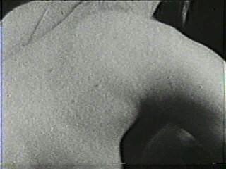 Softcore nudes 132 50er und 60er Jahre - Szene 1