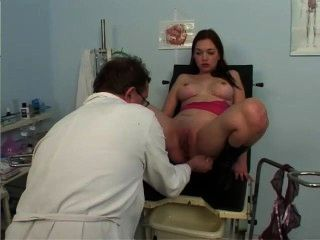 Arzt bizarr - Szene 3