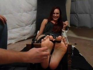 kitzeln vegas -tickling jolene Hexx