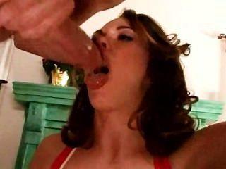 sexy Jenny Hendrix goes wild