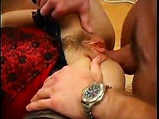 Paar Sex auf einem Tisch