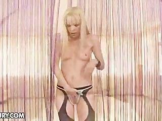 sophie, die Revuegirl - sophie moone