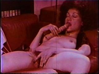 lesbischen Peepshow Loops 659 70er und 80er Jahre - Szene 1