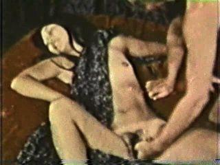 Peepshow Loops 246 70er und 80er Jahre - Szene 4