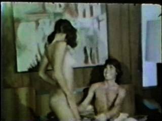 Peepshow Loops 419 70er und 80er Jahre - Szene 1