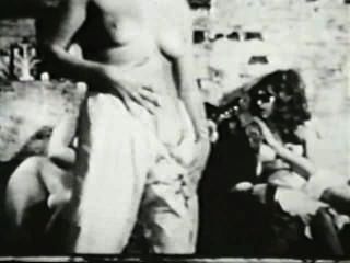 Softcore nudes 581 50er und 60er Jahre - Szene 3