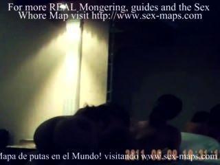 Ficken prostitué in einem Hotel