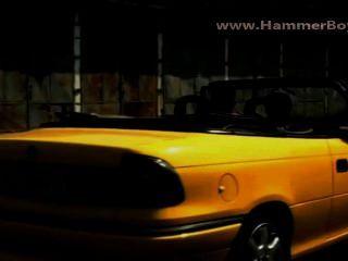Bareback 15 von hammerboys tv