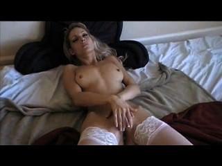 hausgemachte Masturbation 7 - Szene 1