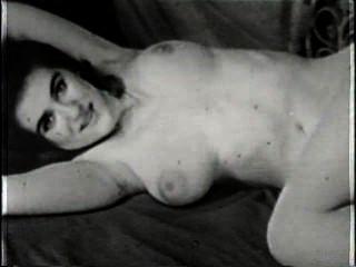 Softcore nudes 169 50er und 60er Jahre - Szene 4