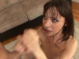Sperma-Süchtigen 4 - Dana DeArmond