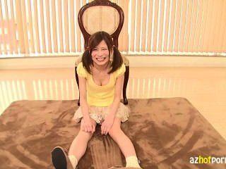 rasierte Mädchen av Debüt von Akira okamoto