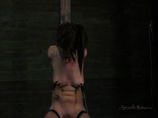 Alisha adams bekommt Orgasmus Überlastung pt 1