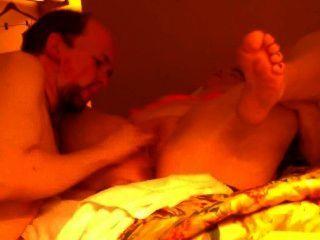 Sex mit Eskorte im Hotelzimmer
