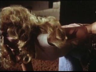 1979 - zwei Schwestern - Prügel Szene