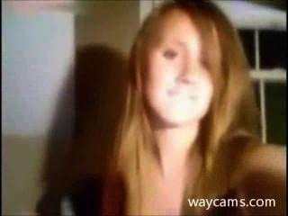 Mädchen reiben Muschi - waycams.com