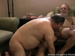alt Homosexuell Orgie