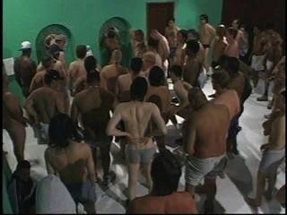 American Bukkake 17 - Szene 2