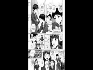[Lesen Hentai manga online] Lehrer und Schüler (Fuuga) - Kapitel 1