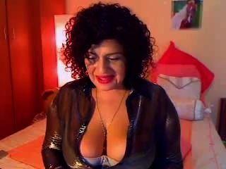 Zigarre Webcam Babe