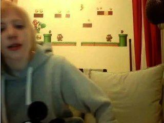 anateur Webcam 18+ lesbische Teenager-Mädchen Spaß haben!