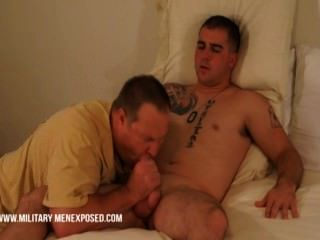 marine marco Cums alle overs