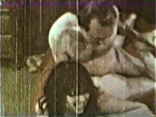 klassische stags 237 40er bis 60er Jahre - Szene 4