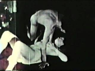 klassische stags 363 20er bis 60er Jahre - Szene 1