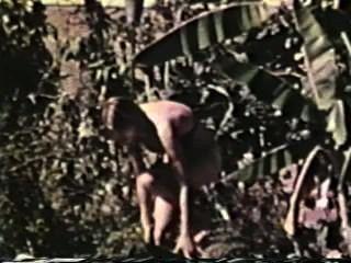 lesbischen Peepshow Loops 561 70er und 80er Jahre - Szene 1