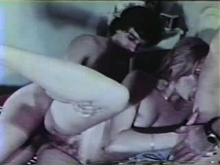 Peepshow Loops 325 70er und 80er Jahre - Szene 4
